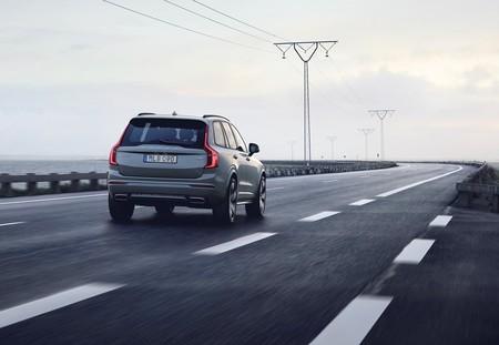 Volvo limitará la velocidad de todos sus vehículos para 2020