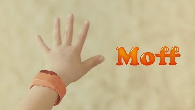 Esta pulsera pone la tecnología al servicio de la imaginación
