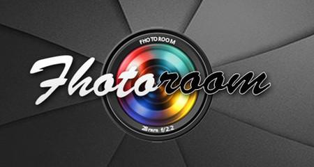 Fhotoroom se actualiza con mejoras en su interfaz, nuevo logo, y más