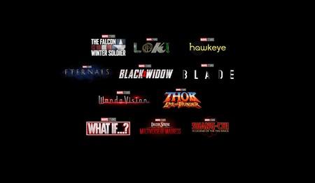 La Fase 4 de Marvel es oficial: 10 producciones para 2020 y 2021 y la incorporación de Angelina Jolie y Salma Hayek