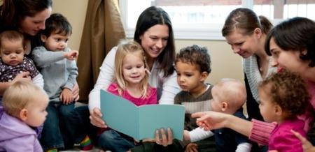 Primer Congreso Nacional de Maternidad Multitarea