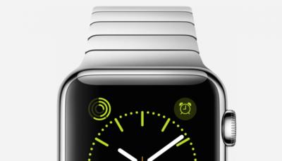 La web del Apple Watch se actualiza revelando nuevos detalles del reloj