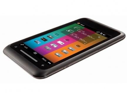 El Toshiba TG01 con Windows Mobile 6.5 llega a España