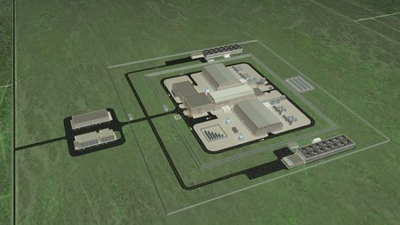 Los reactores nucleares evolucionan: lo siguiente es hacerlos modulares, más pequeños y más baratos