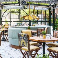 Lateral abre un nuevo local en Madrid diseñado por Alejandra Pombo inspirado en la naturaleza