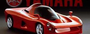 Además de motos y pianos, Yamaha hizo estos 10 motores para coches de otras marcas (+1 superdeportivo propio)