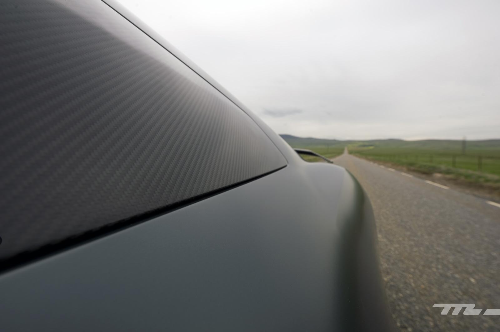 Foto de Audi R8 V10 Plus (prueba) (33/39)
