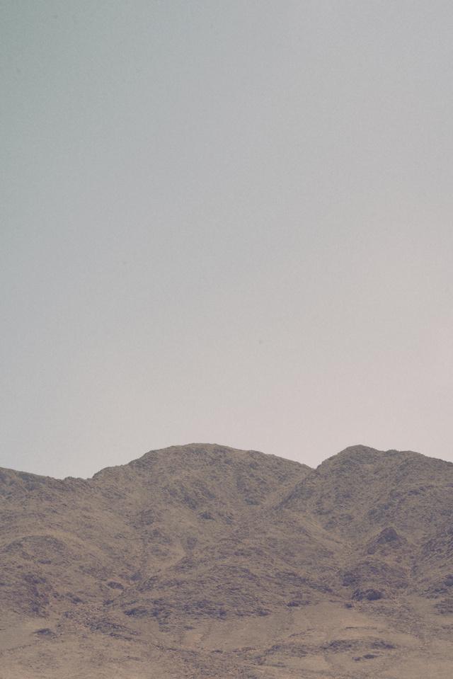 Foto de El color del desierto (9/13)