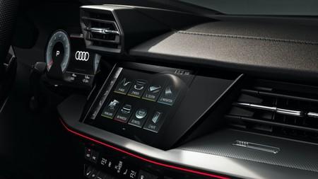 Audi A3 Sedan 2021 34