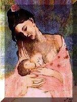 Dar de mamar: una web pro lactancia materna