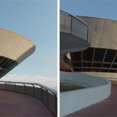 Foto 6 de 7 de la galería la-obra-de-oscar-niemeyer-ahora-en-3d en Decoesfera