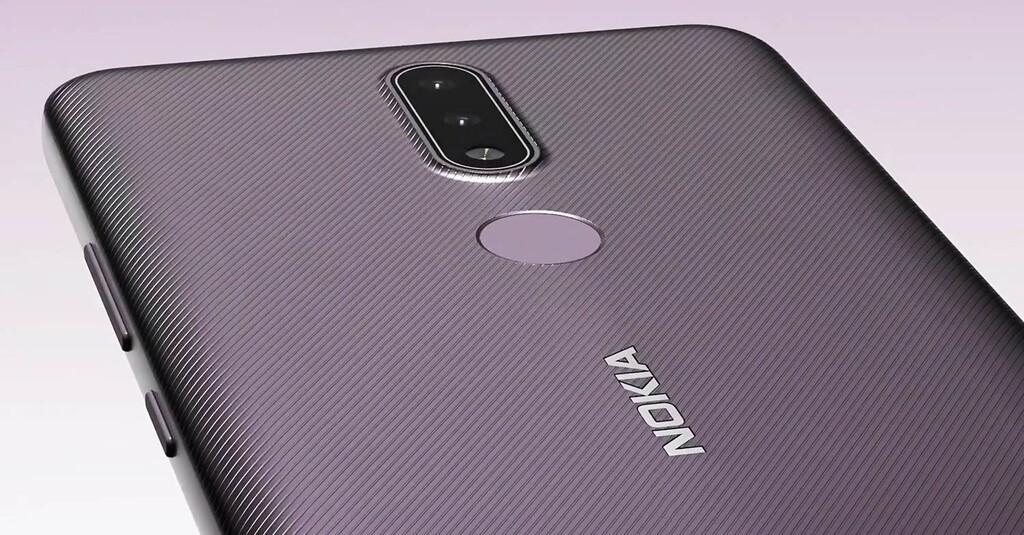 Nokia 2.4, gran apuesta por Android™ One a un costo contenido