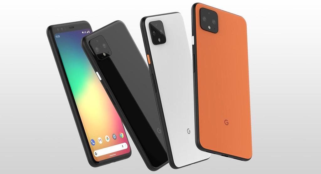 Se filtran los supuestos precios de los Google™ Pixel 4: serían un poco mas caros que sus antecesores