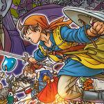 Análisis de Dragon Quest VIII: El periplo del Rey Maldito para 3DS. Un esencial para los amantes del JRPG