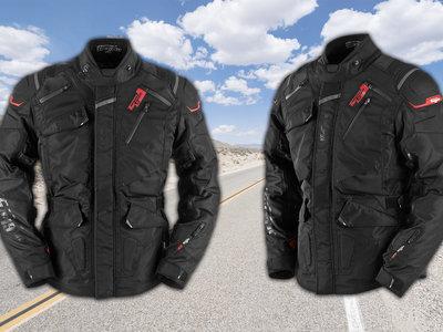 270 euros para todo el año, así es la chaqueta Furygan Vulcain 3-en-1