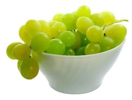 Frutas y verduras rápidas