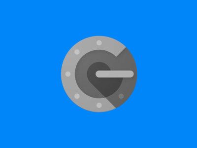 Google Authenticator 4.74 se rediseña, añade modo oscuro y más