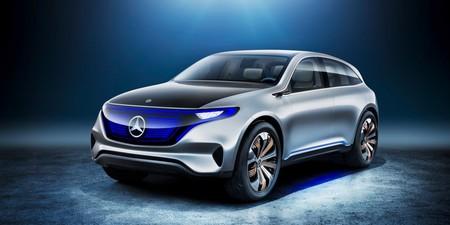 Mercedes-Benz y BAIC invertirán 735 millones de dólares en el desarrollo de autos eléctricos en China