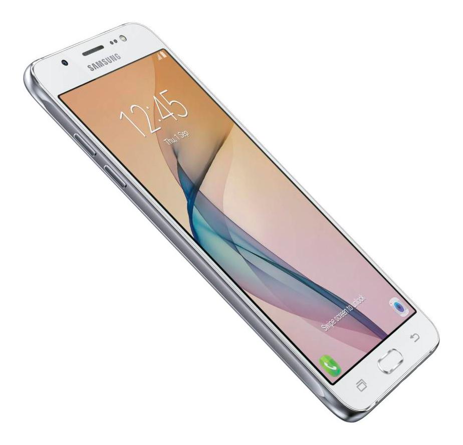 Samsung Galaxy On8, imágenes