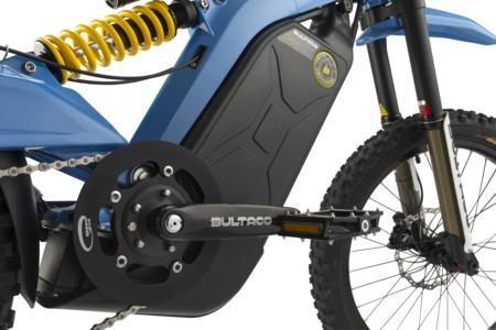 Bultaco Brinco Accion Y Estudio 90