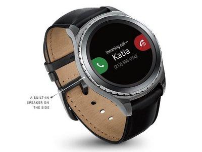 El Apple Watch series 3 no es el primer reloj en poder llamar sin estar conectado a un móvil