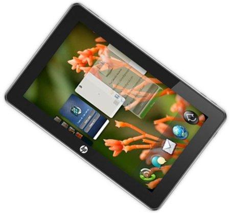 HP Hurricane, ¿una tablet webOS antes de lo que pensamos?