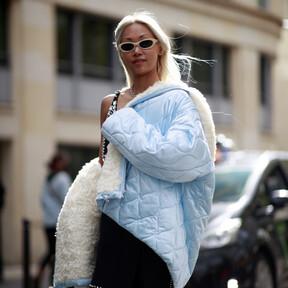 Clonados y pillados: la famosa chaqueta acolchada de Miu Miu puede ser nuestra por menos gracias a H&M