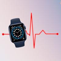 El Apple Watch Series 6 GPS 44 mm con medición de oxígeno en sangre vuelve a su precio mínimo histórico en Amazon, por 399 euros