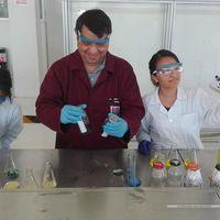 Con cáscara de naranja remueven metal cancerígeno de aguas residuales en León, Guanajuato, México