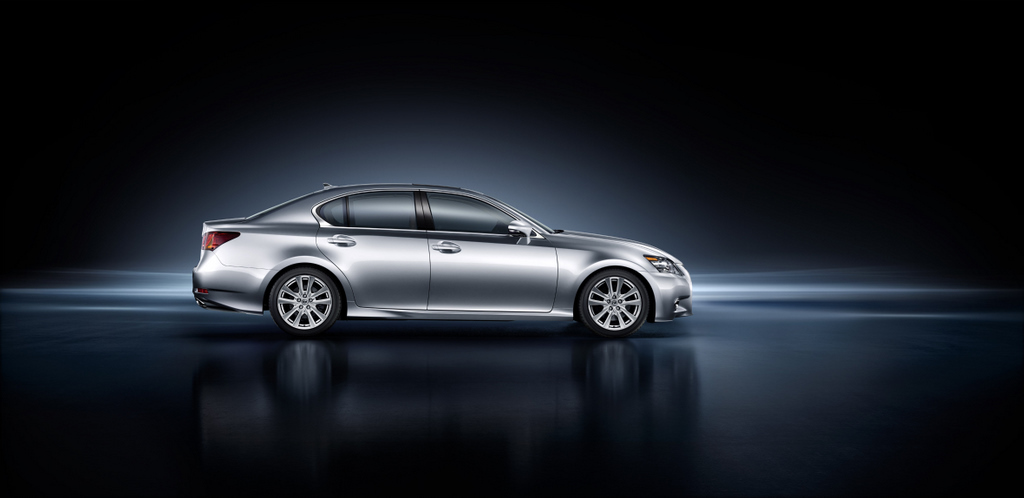 Foto de Lexus GS 2012 (9/21)