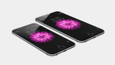 El iPhone 6 Plus le da la última estocada a las tablets pequeñas