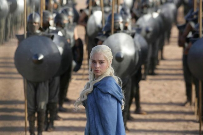 Game Of Thrones Protect