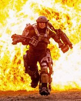 'All You Need Is Kill', primera imagen oficial de Tom Cruise en lo nuevo de Doug Liman
