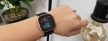 Ponemos a prueba el Fitbit Versa 3: el cuidado integral de nuestra salud en un reloj inteligente