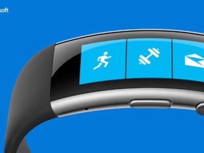 La Microsoft Band se renueva añadiendo más funciones y mejor presencia