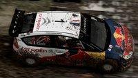 'WRC'. Fecha de salida y galería de imágenes