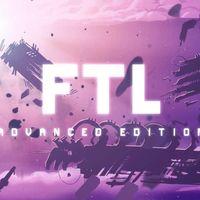 Siete años después de su lanzamiento, el excelente FTL: Faster Than Light añadirá logros en Steam