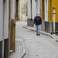 Increíblemente disciplinados: los españoles están cumpliendo el confinamiento más que nadie