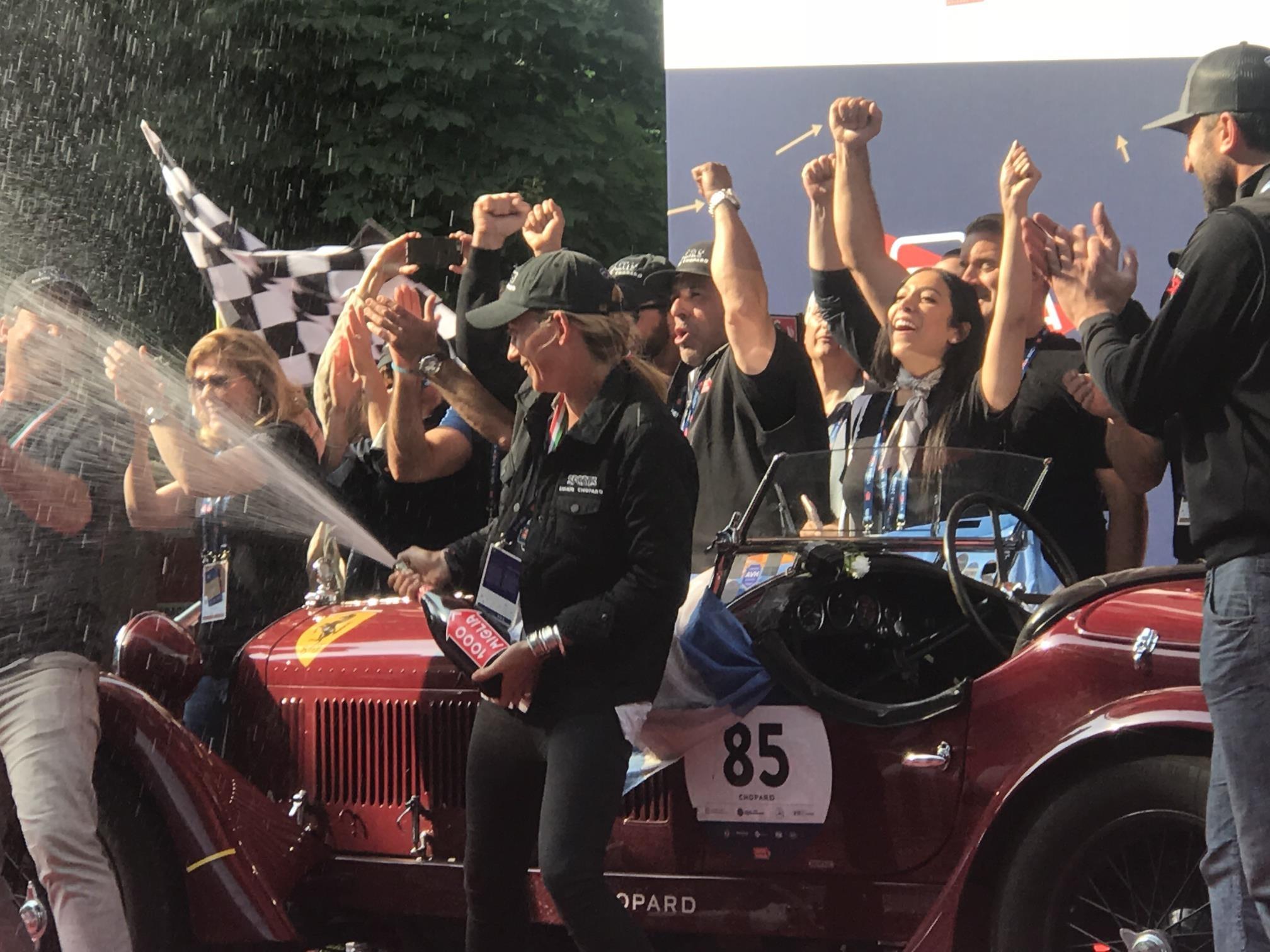 Foto de Mille Miglia USA (8/11)