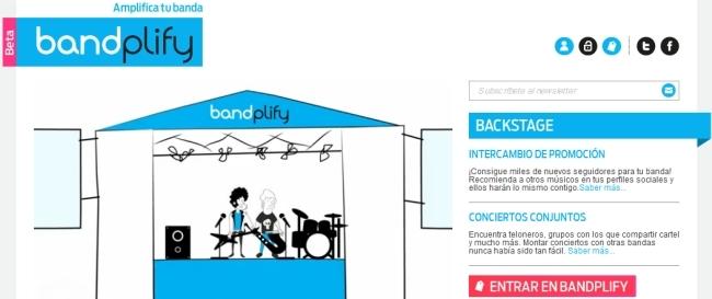Bandplify