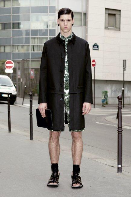 Foto de Givenchy Pre-Spring 2013 (1/10)