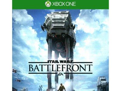 Star Wars: Battlefront para Xbox One con un 55% de descuento