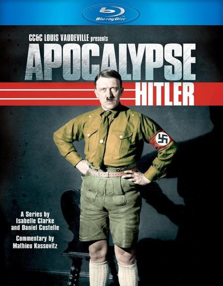 Apocalipsis: El Ascenso De Hitler, en Blu-ray, por 8,99 euros
