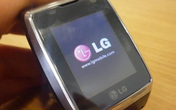 Foto de LG GD910, desempaquetado (16/18)