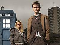 Un nuevo Doctor Who (y van)