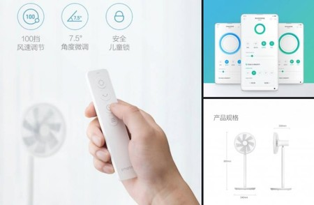 Xiaomi Ventilador 4