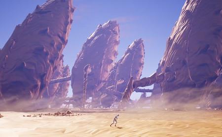 Análisis de Planet Alpha: uno de los mundos más bellos es también uno de los más desaprovechados