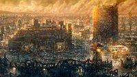 'Fallout 3' y 'Fallout: New Vegas' verán sus DLCs reducidos de precio hasta un 70% a partir de mañana en Playstation Network