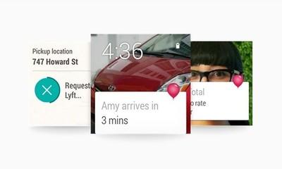 Android Wear aún carece de una aplicación importante de acuerdo al jefe de Google X