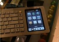 El Asus Eee Keyboard ya tiene precio y fecha de salida